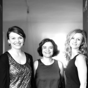 Bild: Musik in Historischen Häusern und Höfen - Trio Zorya
