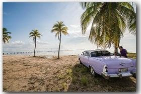 Bild: Bruno Maul - Cuba - Insel im Aufbruch