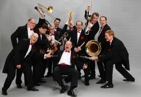 Bild: Brass Band Berlin - NeujahrsSpass mit Klassik- und Swing Hits