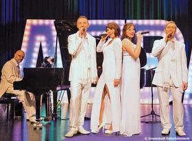 Bild: Abbacoustica - ABBA unplugged