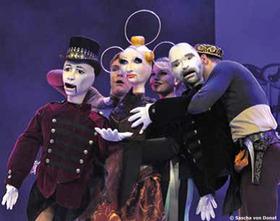 Bild: Rock me, Hamlet - Die Rockoper - Besonderes Programm