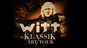 Joachim Witt - Klassik Art Tour