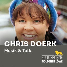 Bild: Chris Doerk - Musik & Talk
