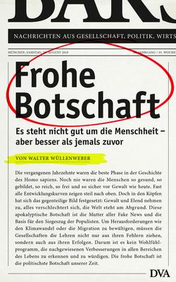 Walter Wüllenweber & Robert Habeck