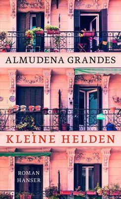 Bild: Almudena Grandes