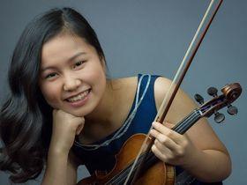 Bild: Geigenwunder