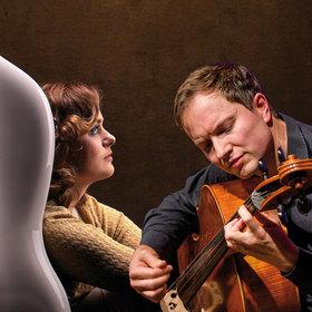 Bild: Konzert 2 - Deep Strings