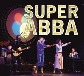 Bild: Super ABBA