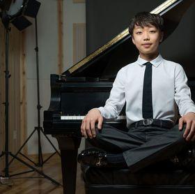 Klavier zum Staunen