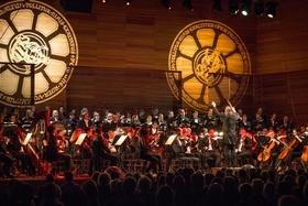 Bild: Carmina Burana - mit Orchester, großem Chor & internationalen Solisten