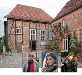 Bild: Synagogenrundfahrt