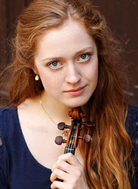 Masters in Performance Miriam Helms Ålien