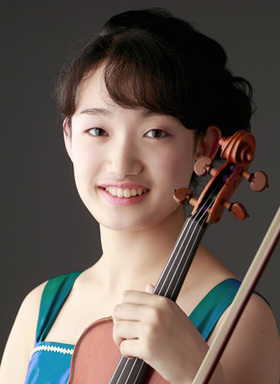Masters in Performance Fumika Mohri