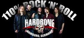 Bild: Hardbone