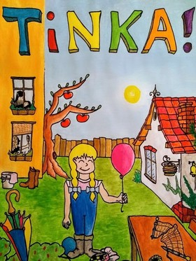 Tinka - Ein Musikalisches Schauspiel für Kinder ab 4 Jahren