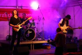 Bild: The 9th Rory Gallagher Weekend Fürth 2018 - Arnie Van Straaten Band, Kugler & Waloschik und Barry Barnes & Friends