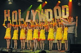 Bild: Makin´ Hollywood - das Carl-Laemmle-Musical
