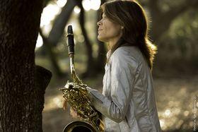 Bild: Céline Bonacina Crystal Quartet (Frankreich)