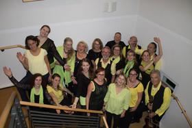 Bild: FRESH! - Die freche Chor-Truppe aus Lautern