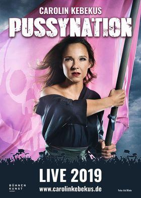 Bild: Carolin Kebekus - PussyNation