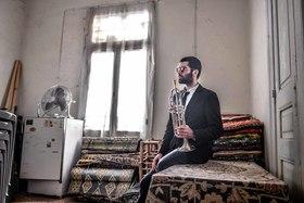 Bild: Itamar Borochov Quartet (Israel/USA)