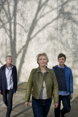 Bild: Julia Hülsmann Trio (Deutschland)