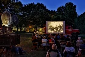 Bild: Wanderkino - 20 Jahre Kultursommer Region Hannover