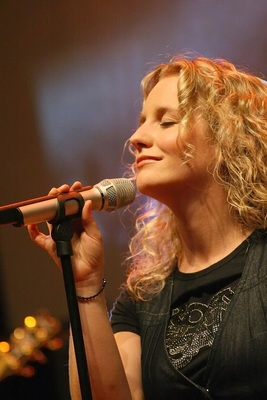 Christina Rommel & Band - Schokolade - das Konzert