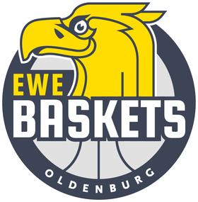 Bild: EWE Baskets Probe-Dauerkarte 2018/2019