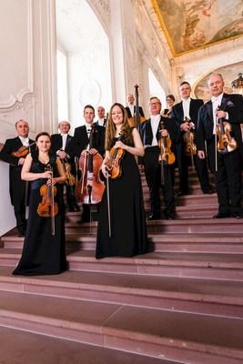Bild: Mozart-Gala