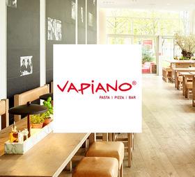 Bild: Stammtisch im Vapiano Freiburg (30-50 Jahre)