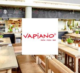 Bild: Stammtisch im Vapiano München (bis 40-60 Jahre)