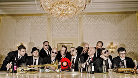 Bild: Music Monks - Seeed Tribute Band