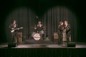 Bild: The Quarrymen Beatles-Show -