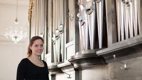 Bild: Lübecker Orgelsommer – Abendmusik