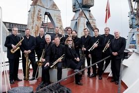 Bild: Großer Bogen vom Barock zum Jazz: NDR Bigband