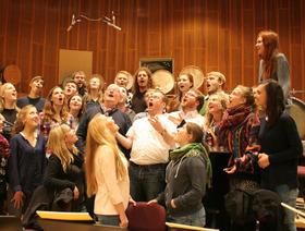 Bild: Leonard Bernstein: Mass - A Theatre Piece for Singers, Players, and Dancers (Kammerfassung)