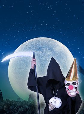 Der Tod - Death Comedy: Geisterstunde mit dem Tod