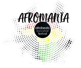 Bild: Afromania Festival Berlin - Afrobeats & Dancehall Festival