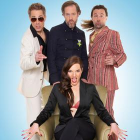 LaLeLu A Cappella Comedy - Die Schönen und das Biest