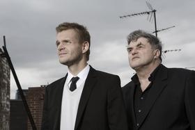 Bild: Florian Schroeder & Volkmar Staub - Zugabe - Kabarettistischer Jahresrückblick 2018
