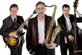 Bild: Pre-Opening-Konzert des 19. Ahrenshooper Jazzfestes -