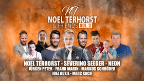 Bild: Noel Terhorst & Friends Vol. 3