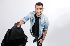 Bild: Amjad - Deutsch/Arabische Kultur trifft auf Comedy