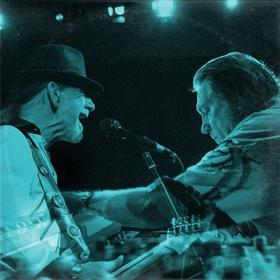 Bild: Raphael Wressnig (A) / Brian Auger's Oblivion Express (UK) feat. Alex Ligertwood (USA)  -  5. Freiburg Blues Festival 2018