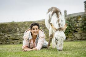 Bild: Daniela Ben Said - Glück ist tierisch leicht! Was wir von Tieren lernen können