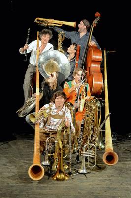 Bild: Internationaler Augsburger Jazzsommer