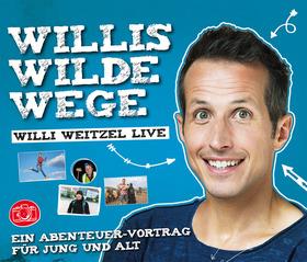 Bild: Willi Weitzel - Willis wilde Wege
