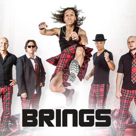 BRINGS - Tour 2019