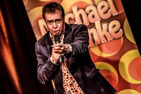 "Bild: Michael Steinke - ""Funky! Sexy! 40!"""